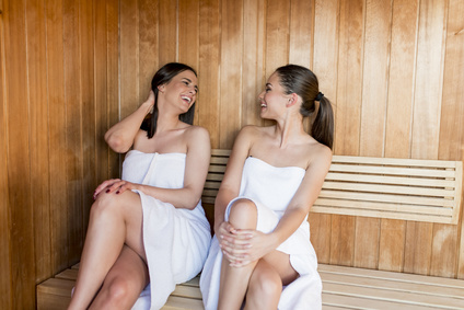 Sauna / Hammam Couples