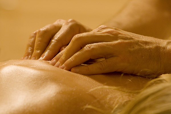 Massage amincissant