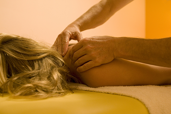 Massage californien (30')