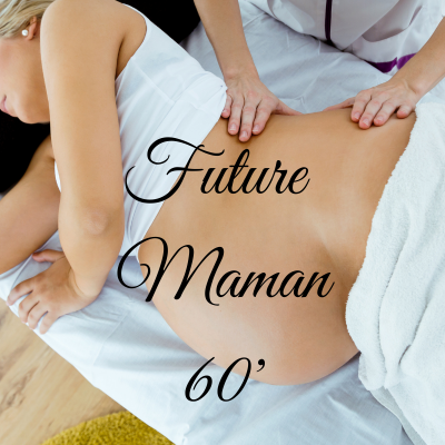 Massage Future Maman 60'